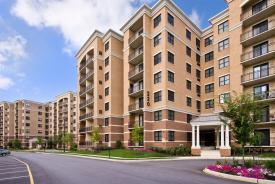 Property: Towers at Greenville