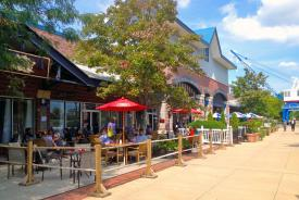 Feeding Success: Thai restaurant is latest addition to Riverfront's offerings