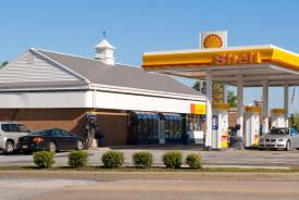 The Wills Group Company to Revamp Greenville Gas Station