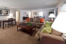 Property: Greenville Place Apartments