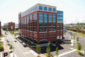 Pettinaro Brings National Law Firm to the Riverfront Star Building