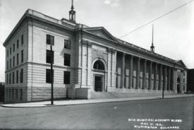 Pettinaro to Purchase the Rodney Square Courthouse from Bank of America