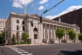 Pettinaro Leases Courthouse to Young Conaway Stargatt & Taylor