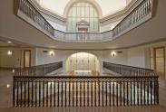 Inside of the renovated Daniel L. Hermann Courthouse (2011) (3)